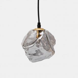 熔岩吊灯 | 造型简约小众高颜值灯饰