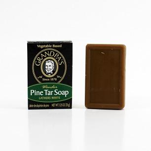 Grandpa's Wonder Pine Tar神奇松焦油植物皂