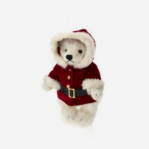 Steiff Christmas Bear - Little Marc Jacobs - Shop marcjacobs.com - Marc Jacobs