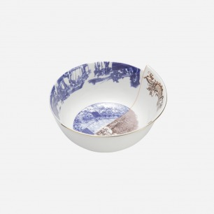Hybrid 系列 Despina 骨瓷碗