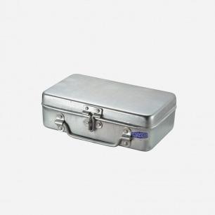 铝制储物箱(中/小号)   日本生活美学品牌