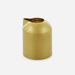 黄铜牛奶壶 | 英国鬼才设计师的生活美学