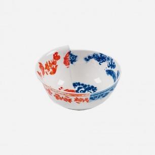 维多利亚贵族也爱的骨瓷碗 | 意大利怪诞、奢华家居品牌