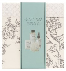 Laura Ashley Bathing Beauty Pamper Box - Boots