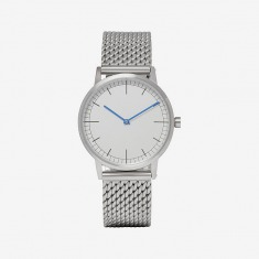 UNIFORM WARES  152 SERIES STEEL WRISTWATCH