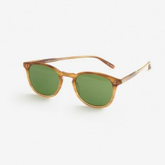 GARRETT LEIGHT™ SUNGLASSES IN KINNEY BLOND