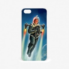 sowhat-iphone 4/4S 5/5S 手机壳 单人飞行器