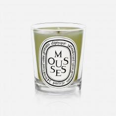Diptyque MOUSSES 青苔香氛蜡烛