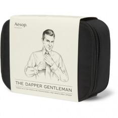 Aesop - MR PORTER Dapper Gentleman Grooming Kit|MR PORTER