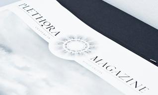 Plethora Magazine/一本不能不收的神秘学杂志
