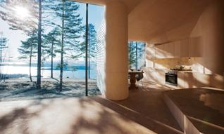 Norwegian Woods/住在挪威的森林