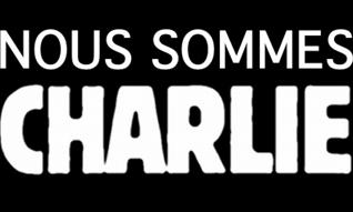 WE ARE CHARLIE/那些曾遭受不幸的漫画斗士