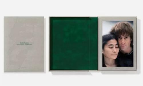 An Album about Lenon and Yoko/列侬与洋子《最后的影集》