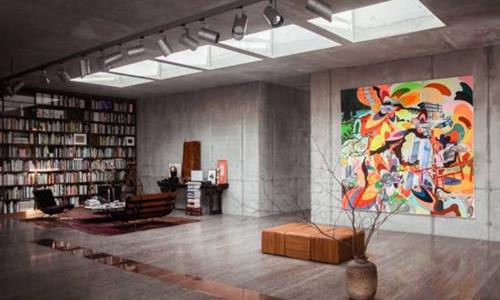 Collectors' Home/像看展览一样逛收藏家们的家