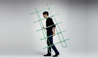 家具设计师/周宸宸丨不仅做狭义的设计