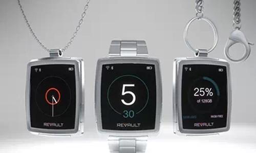 数码/最潮的可穿戴产品设计趋势大盘点