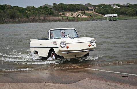 汽车/一份让007都脚痒的神车榜单