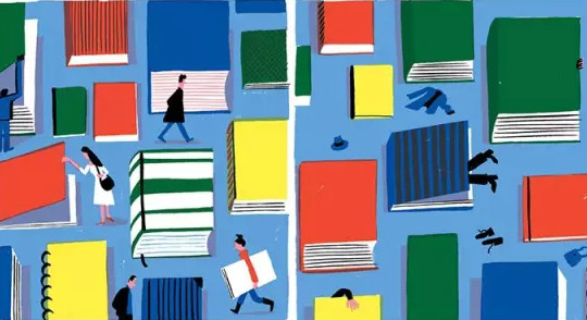 《纽约时报》2015年度图书/《纽约时报》2015年度图书