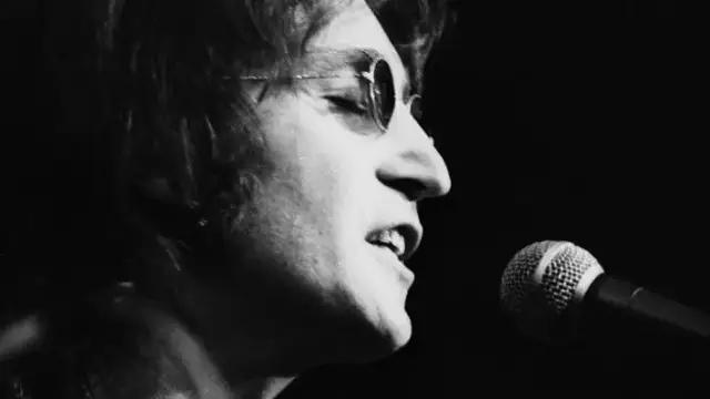 列侬遇刺35周年,看看他写的书信/列侬遇刺35周年,看看他写的书信
