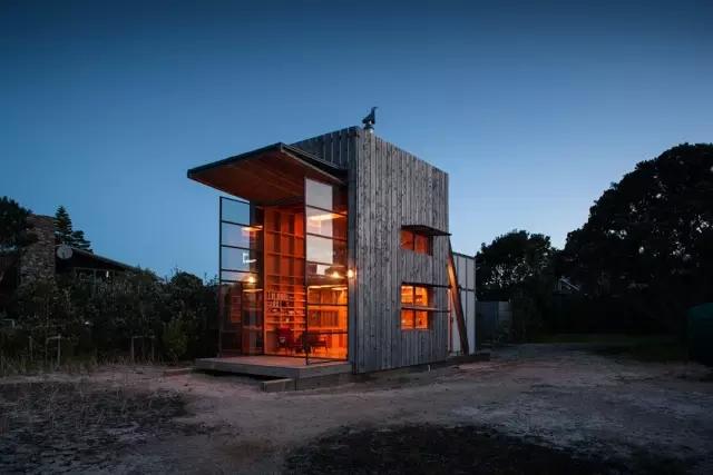来看看拿10座建筑奖的小住宅/来看看拿10座建筑奖的小住宅