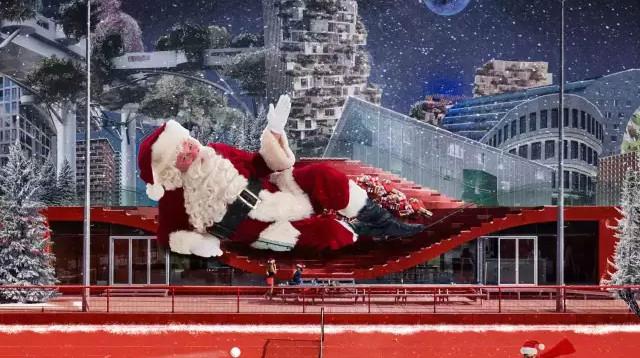 您收到一张圣诞贺卡,请查收!/您收到一张圣诞贺卡,请查收!