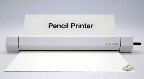颠覆你的认知的扫描仪和打印机/颠覆你的认知的扫描仪和打印机