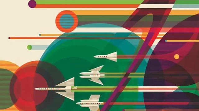 NASA问你想去哪个星球旅行/NASA问你想去哪个星球旅行