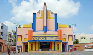 ICON/去印度,别忘了看看这些电影院