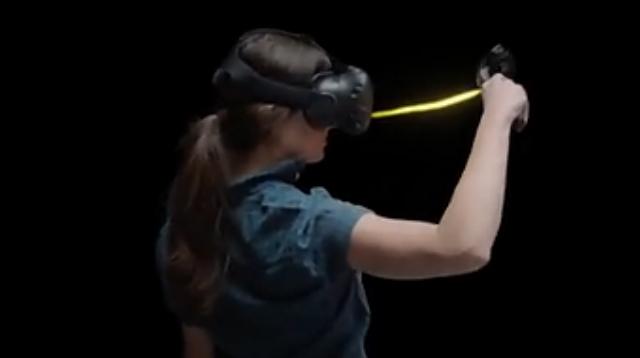 改变建筑师工作方式的谷天VR来袭/改变建筑师工作方式的谷歌VR来袭