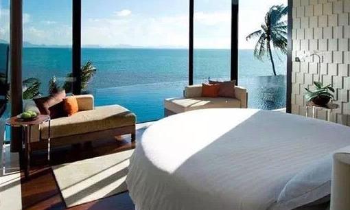 我们旅行时为什么要住好酒店?/我们旅行时为什么要住好酒店?