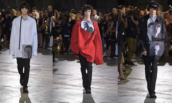 男装秀,看前Dior总监如何办了摄影展/看前Dior总监如何办摄影展