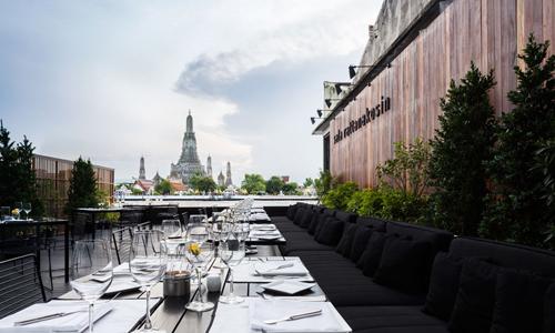 BANGKOK LOVES DESIGN/欢迎来到爱设计的曼谷