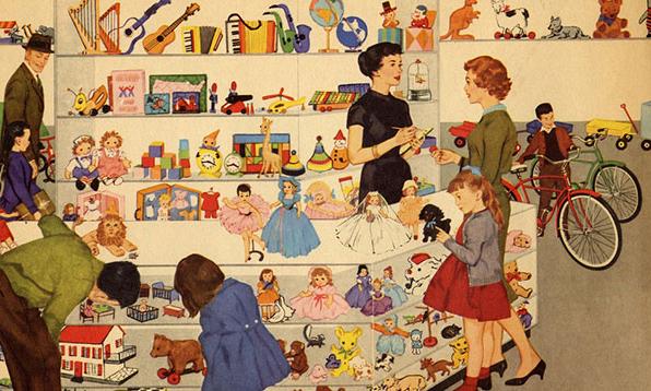 连大人看了都想要的玩具清单/连大人看了都想要的玩具清单
