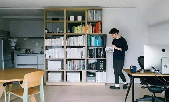 """4位""""处女座""""日本设计师教你玩收纳/4位处女座日本设计师教你玩收纳"""