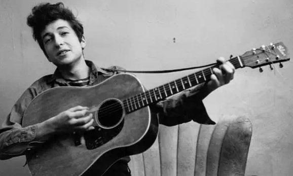 N年前,Bob Dylan就预言过自己得诺贝尔奖/N年前鲍勃迪伦就预言过自己得诺奖