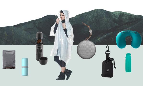 好设计超实用的旅行便携神器/好设计超实用的旅行便携神器
