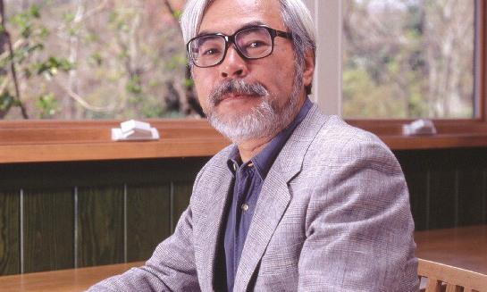 说好退休的宫崎骏爷爷,又出了新作/说好退休的宫崎骏爷爷,又出了新作