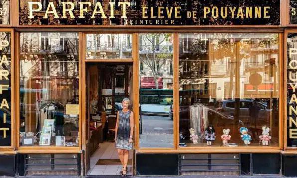 下一次去巴黎,应该这么逛/下一次去巴黎,应该这么逛