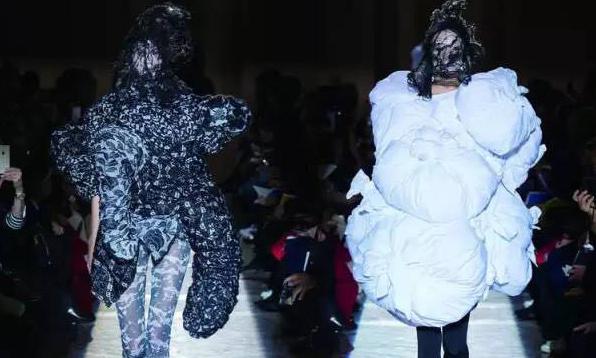 """""""时尚界奥斯卡""""MET GALA的2017主题竟然是""""川久保玲""""/MET GALA上的川久保玲"""