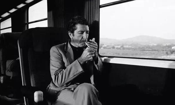 关于Leonard Cohen的七十件事/关于Cohen的七十件事