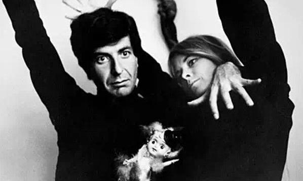 Leonard Cohen遗失了38年的纪录片/Cohen遗失了38年的纪录片