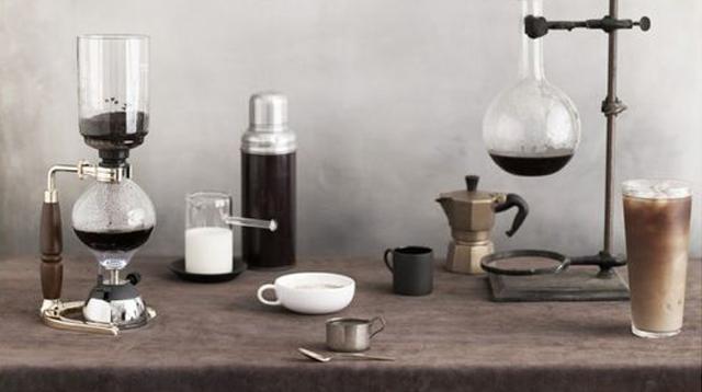 几种咖啡冷门喝法/几种咖啡冷门喝法