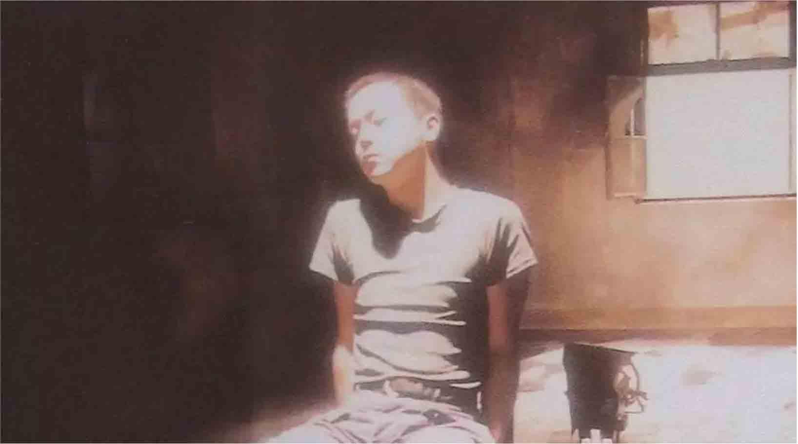 窦唯新专辑,灵感来自一幅清初僧侣的山水画/窦唯新专辑,灵感来自一幅清初僧侣