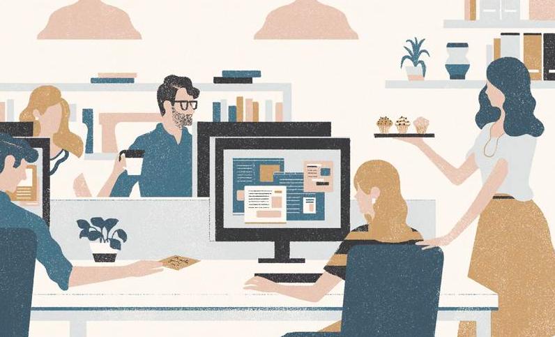 这些联合办公空间让你重新定义工作/这些联合办公空间让你重新定义工作