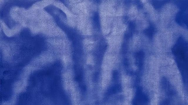克莱因蓝、罗斯科红:艺术世界的这些色彩偏执狂们/克莱因蓝、罗斯科红:艺术世界的这