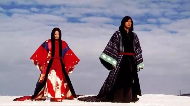 日本电影里的服装美学/日本电影里的服装美学