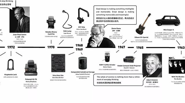 100件经典黑色设计,全球首个全黑设计展/100件经典黑色设计,全球首个全