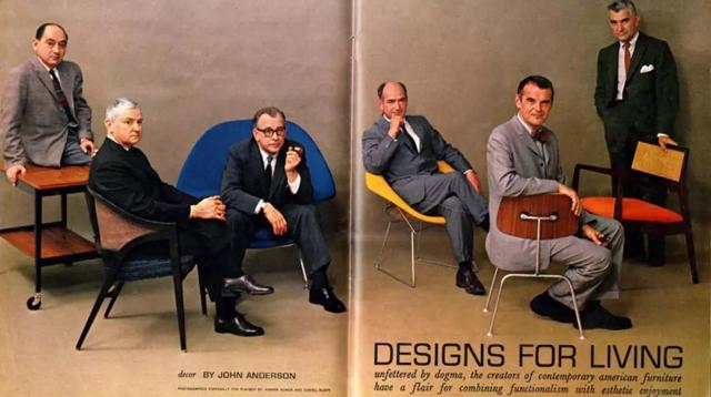 《花花公子》其实是一本设计杂志/《花花公子》其实是一本设计杂志