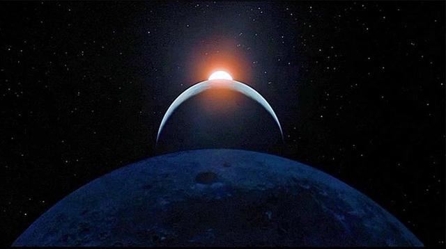 50年了,《2001: 太空漫游》到底说了什么/50年了,《2001: 太空漫游