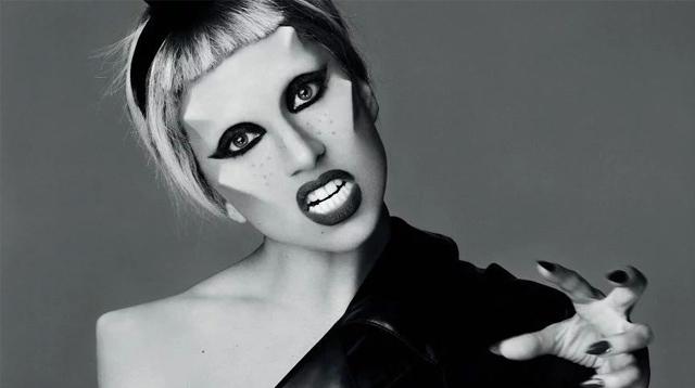 出道十年:Lady Gaga 改变世界的十种方式/出道十年:Lady Gaga 改